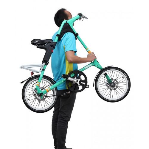 STRiDA 肩背車架儲物袋