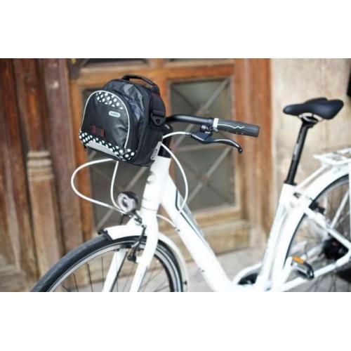 ABUS BASICA ST 5300 單車前袋