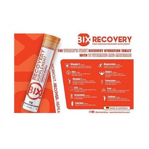 BIX Recovery Supplement 恢復補充劑